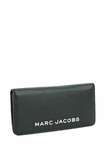 Marc Jacobs Marc Jacobs The Bold  Kadın Deri Cüzdan 101620401 Siyah